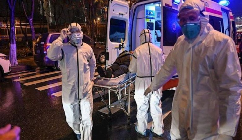 Coronavirus Spreads Across Iran, Regime Takes No Action