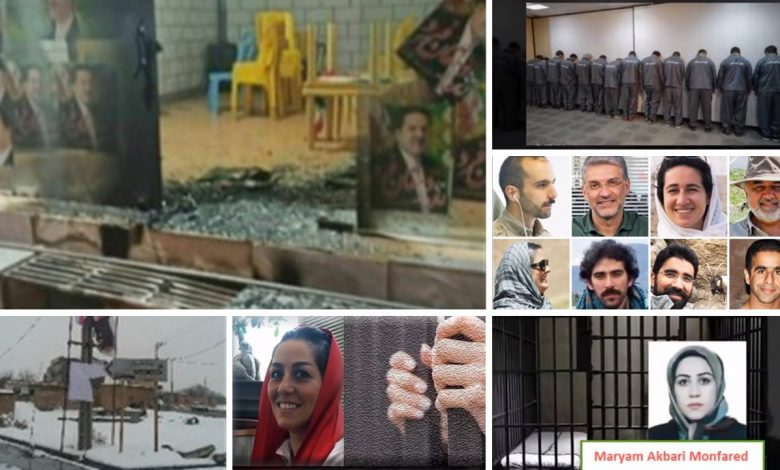 Latest News on Iran - February 20, 2020