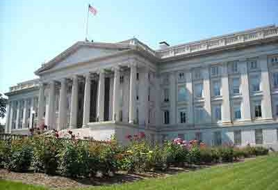 United States Department of the Treasury's Office