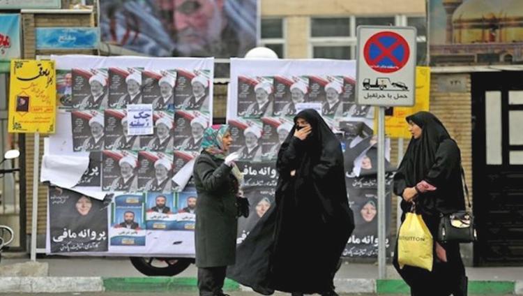 Iran: Coronavirus affected Iranian people live - March 2020