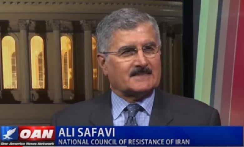 Dr. Ali Safavi