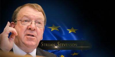 Mr. Stevenson