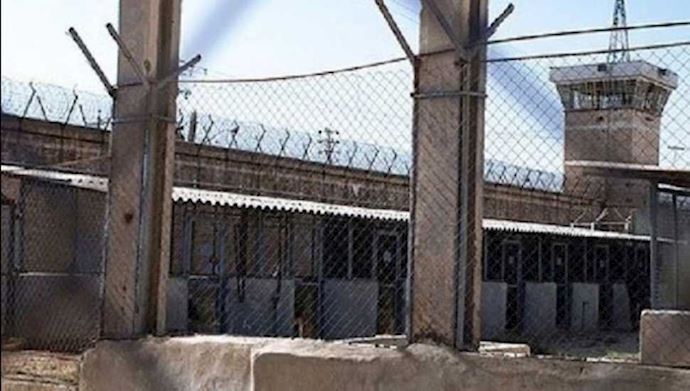 Riot in Iran's prisons