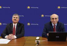 NCRI Webinar: Ali Safavi and Shahin Gobadi