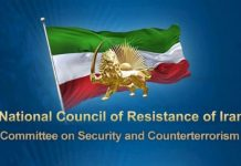 Secretariat of the National Council of Resistance of Iran (NCRI)