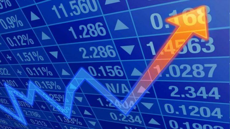 Staff Writer The stock market growth