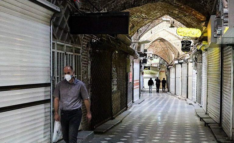 Iran: Coronavirus death toll in 319 cities exceeds 42,400