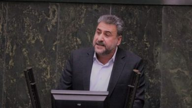 Photo of Iran Regime's Top Lawmaker: We Gave $20-30 Billion to Syria