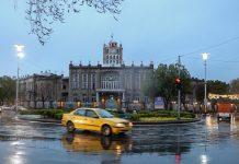 May 8, 2020: Latest News – Iran, Tabriz