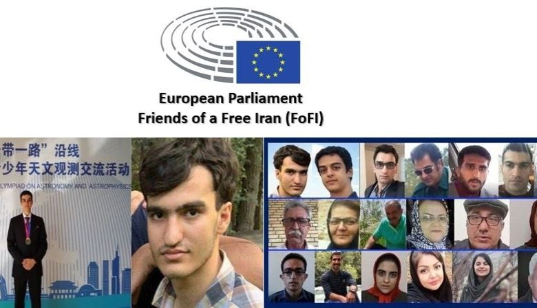European Parliament, Friends of a Free Iran (FoFI) – Iran: Urgent Call for Immediate Release of Prisoners of Conscience and Halt to Executions