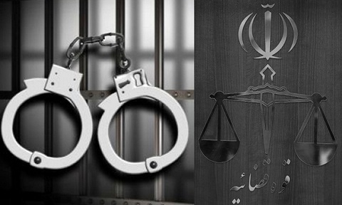 Iran Regime's Treating Prisoners Alone Debunks Mullahs' Effort to Depict U.S. Sanctions for Coronavirus Epidemic