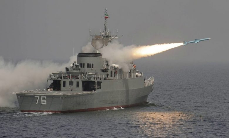 Consequences of Shooting Konarak Vessel by Iran Regime's Own Military Forces