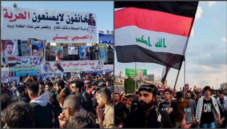 More Blows to Iran Regime's Strategic Depth in Iraq