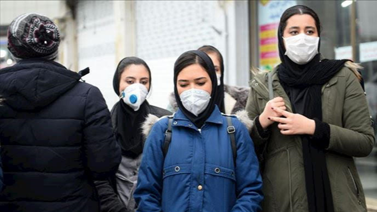 Iran Coronavirus Outbreak: Surging Death Toll Rejects Regime's Propaganda and Cover-Up