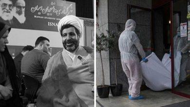 Photo of Struan Stevenson: Iranian Assassins