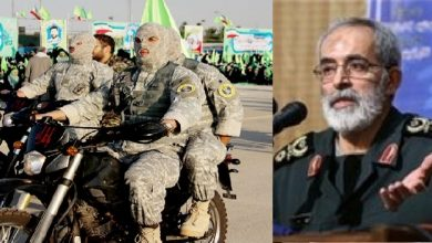 Photo of IRGC Appoints Hossain Nejat as Commander of Sarrallah Base: Sign of Regime's Utter Fear of Iran Protests