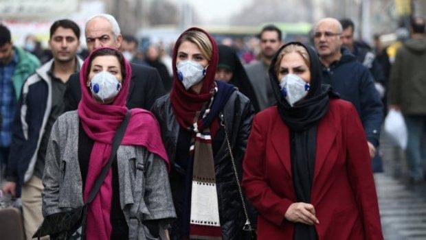 Coronavirus pandemic in Iran: death toll in 339 cities exceeds 60,700