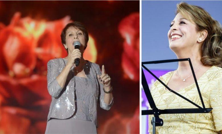 Washington Post: Marjan, Iranian Actress and Singer Became Symbol of Rebellion