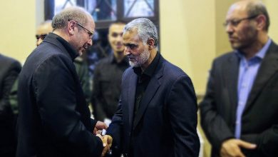 Photo of EDITORIAL: the Power Struggle in the Final Phase of Iran's Regime