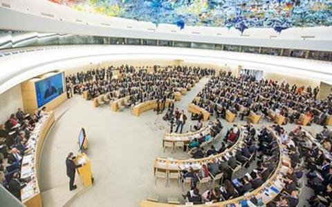 UN Human Rights Counci