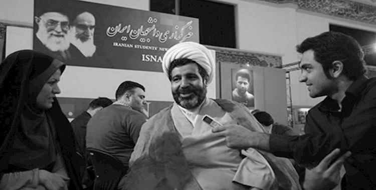 Gholamreza Mansouri
