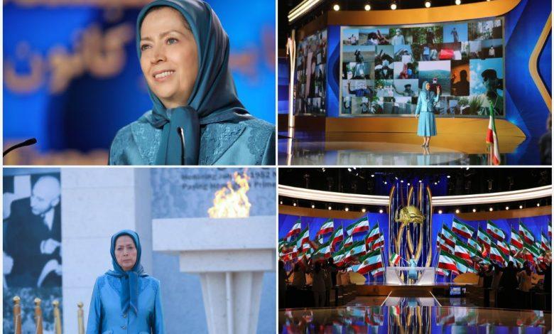"Iran: Message of ""Free Iran Global Summit"""