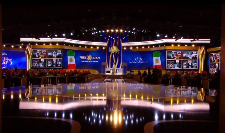 Free Iran Global Summit- Day 3, Iran Regime's Terrorism