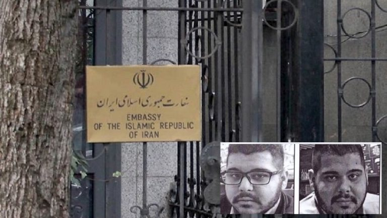 Iranian Regime Agent Expelled From Albania