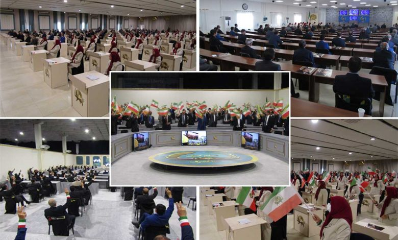 Iran's Regime Massacres Opponents and Spreads Disinformation Online to Justify It – Theresa Payton's Speech at the Free Iran Global Summit