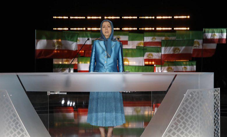 """Iran: Annual """"Free Iran Global Summit"""" of NCRI and MEK"""