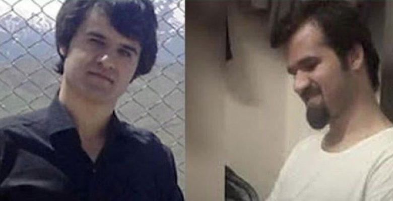 Two Kurdish prisoners executed