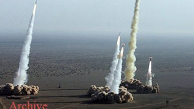 Photo of IRGC New Missile Test Shows How Mullahs' Prioritize Their Rule Over Iran People's Lives
