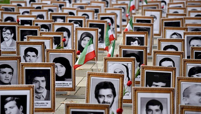 To Prevent Further Crackdowns, Hold Iran Accountable for Its Past Crimes