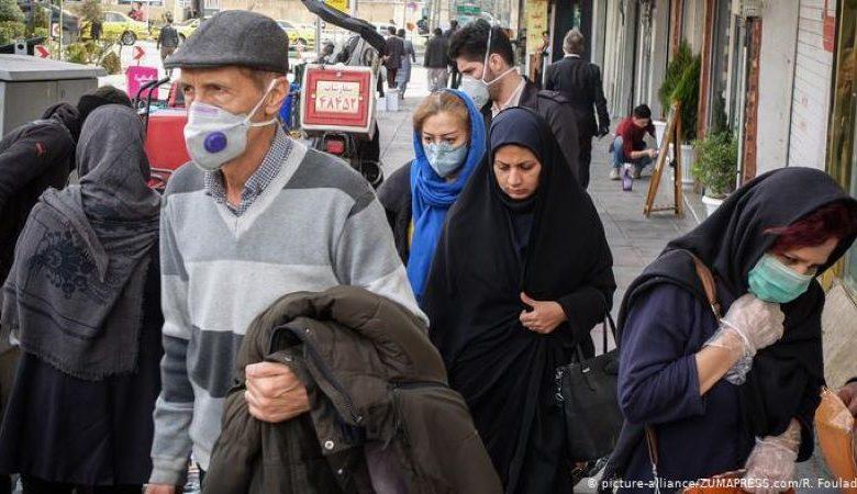 Iran: Coronavirus Update, Over 90,700 Deaths,