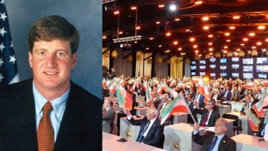 Photo of Iran's People Face Two Viruses: COVID-19 and Mullahs' Regime – Speech by Patrick Kennedy at Free Iran Global Summit