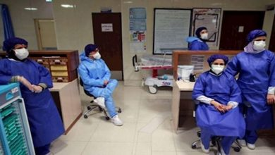 Iran: Coronavirus Update, Over 100,500 Deaths, September 8, 2020, 6:00 PM CEST