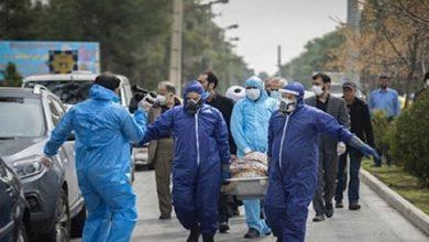 Photo of In memory of 100,000 victims of the Coronavirus in Iran