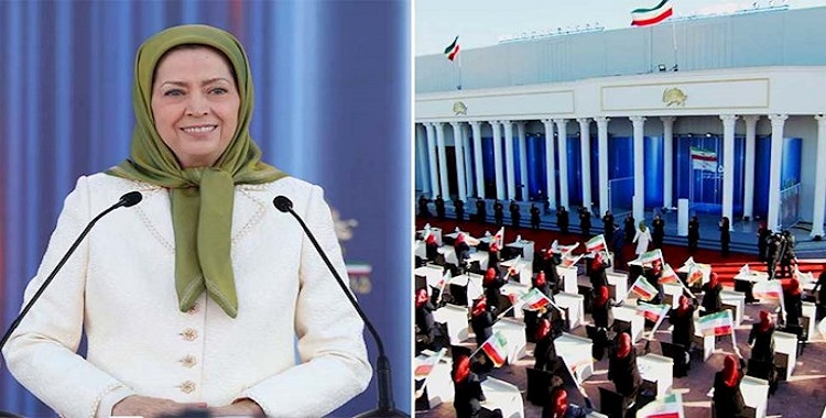 International Online Conference and Widespread Support for MEK and Regime Change in Iran