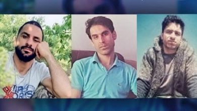 Imprisoned Brothers' Story Reflects Growth of Violent Repression Throughout Iran