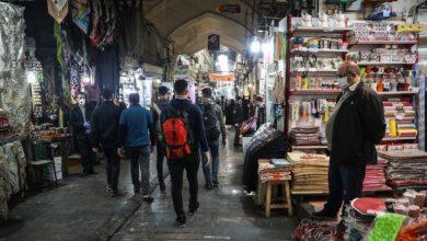 Photo of Iran: Coronavirus Death Toll in 410 Cities Passed 99,200
