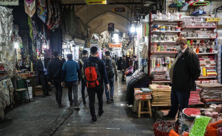 Iran: Coronavirus Death Toll in 410 Cities Passed 99,200