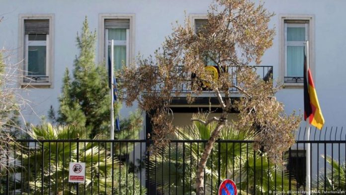 Iran: In Summoning German Ambassador, Tehran Reiterates Its Expectation of Impunity
