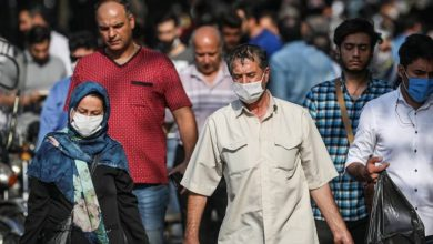 Photo of Iran: Coronavirus Update, Over 100,900 Deaths, September 9, 2020, 6:00 PM CEST