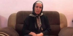 Iranian Women's Resistance Movement – 1000 Stars By Diana Culi
