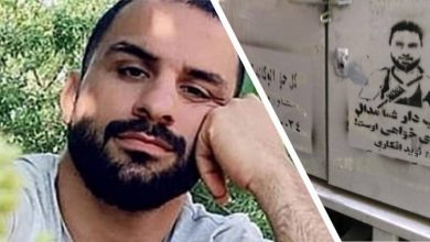 Photo of Navid Afkari's Execution: Consequences and Outcome for Iran's Regime