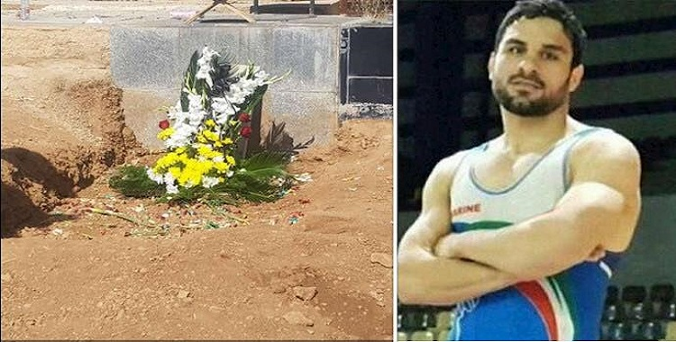Iran: The Consequences of Navid Afkari's Execution; EU's Responsibility