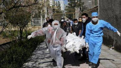 Iran: Coronavirus Update, Over 145,400 Deaths, November 6, 2020, 6:00 PM CET