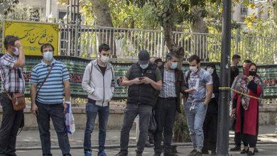 Iran Regime's Denials Regarding Coronavirus Are Persistent, but Faltering