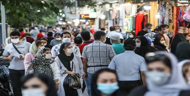 Iran: Coronavirus Update, Over 126,300 Deaths, October 18, 2020, 6:00 PM CEST