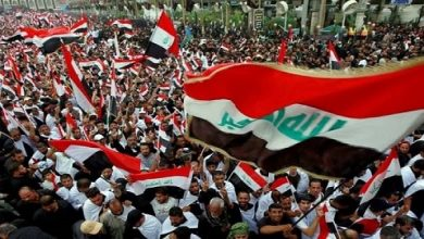 Anniversary of Iraq's Uprising: A Major Blow To Iran's Regime Warmongering Policies